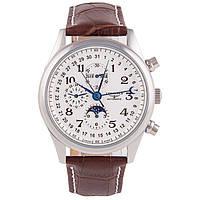 Часы мужские Longines Master Collection Brown