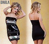 Вечернее платье 3146 Диско   ГЛ
