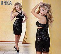 Вечернее платье 3147 Диско   ГЛ