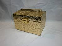 Шкатулка для ювелирных изделий,золота,бижутерии.