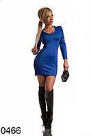 Мини платье женское