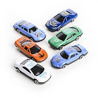 Набор игрушечных моделей машинок Na-Na IM38