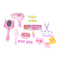 Игровой набор детских аксессуаров Na-Na с феном и косметикой ID161