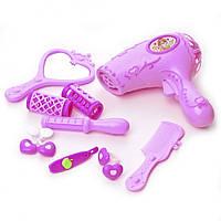 Игровой набор детских аксессуаров Na-Na с сережками ID160