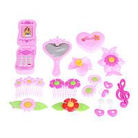 Игровой набор детских аксессуаров и украшений Na-Na с мобильным телефоном ID155