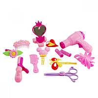 Игровой набор детских аксессуаров Na-Na с феном и плойкой ID150