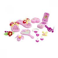 Игровой набор детских аксессуаров и украшений Na-Na с мобильным телефоном ID145