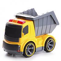 Модель грузового автомобиля на радиоуправлении Na-Na IM212