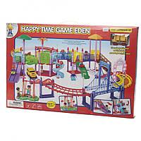 Игровой набор парк развлечений Na-Na Счастливое время со светом и звуком IE267