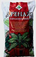 Дренаж керамзитовый для растений (крупный)   2л