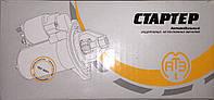 Стартер автомобильный редукторный АТЭ 2101.3708 PLGR 1.4КВТ стартер  2101 2102 2103 2104 2105 2106 2107 2121