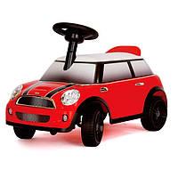 Машинка-каталка Geoby ZW450-Red (7 754)