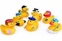 Игрушка для купания «Утята» Canpol Babies (2/992)