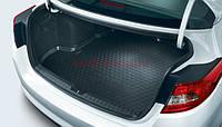 Коврики в багажник Nissan Tiida 2004-2012