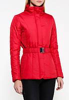 Куртка Puma Ferrari Padded Jacket red