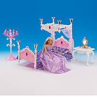 Игровой набор для куклы (Спальня) ID100