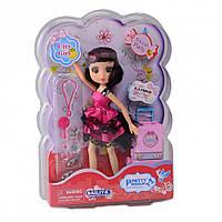 Кукла 23 см с чемоданом и аксессуарами в ассортименте ID236