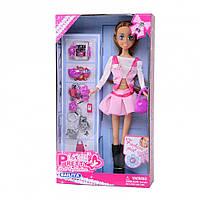 Кукла 30 см с различными аксессуарами в ассортименте ID235