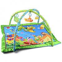 Развивающий коврик для детей (Счастливая долина) IK70