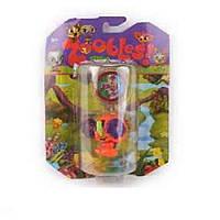 Набор игрушек трансформеров Зублс в ассортименте IE239