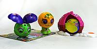 Набор игрушек трансформеров Зублс в ассортименте IE233