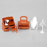 Игровой набор мебели для кухни (Счастливая семья) IF232