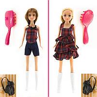 Набор кукла с аксессуарами в ассортименте ID93