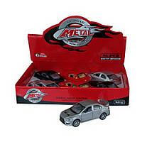 Набор игрушечных моделей машинок (металл) (шт) IM51