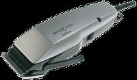 Машинка Moser 1400 Edition (вибр, 10Вт, серебрянная, регул нож, универ насадка 4-18мм) 1 шт.