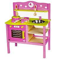 Кухня для девочек (Моя первая кухня) IE189