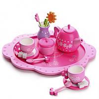 Детский чайный набор IE186