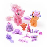 Набор игровых фигурок пони и аксессуаров (Мой прекрасный пони) IE45C