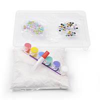 Детский набор для творчества с шкатулкой для драгоценностей IE56