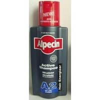 Alpecin Шампунь для жирной кожи головы Alpecin A2 Active Shampoo 250 ml.