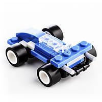Детский конструктор (Гонки) 26 блоков IM487