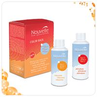 Средство для удаления краски с волос Color Back, Nouvelle 100+100 ml.