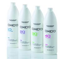 Стабилизированный кремообразный окислитель 9% 1000 ml