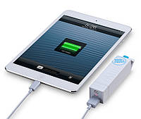 Внешний аккумулятор Momax iPower Milk power bank 2600 мАч
