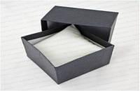 Подарочная коробка для часов компактная коробочка