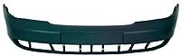 Бампер передний в комплекте с усилителем