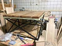 Комплект стол и стулья (2шт.)