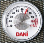 Термометр биметаллический для котла, указатели температуры, градусники для котлов