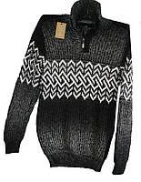 Мужской свитер в розницу батал