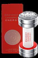 """Мужская туалетная вода-tester""""Davidoff Champion Energy"""" обьем 90 мл"""