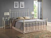 Ліжко металеве Bristol Signal 160x200 / Кровать металлическая Bristol Signal 160x200