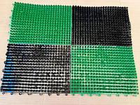 Коврик пластмассовый 40*60 см