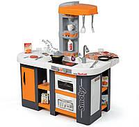 Детская интерактивная кухня Smoby Tefal 311002