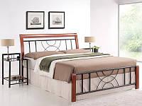 Ліжко металеве Cortina Signal 160x200 / Кровать металлическая Cortina Signal 160x200