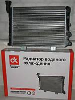 Радиатор водяного охлаждения ВАЗ 2107 (инж.) <ДК>