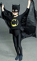 Детский новогодний костюм. Новогодний костюм бэтмэн. Карнавальный костюм.Новогодний костюм для мальчика.